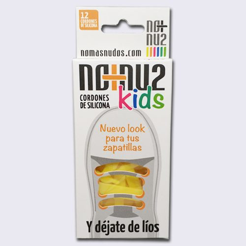 Kids-amarillo
